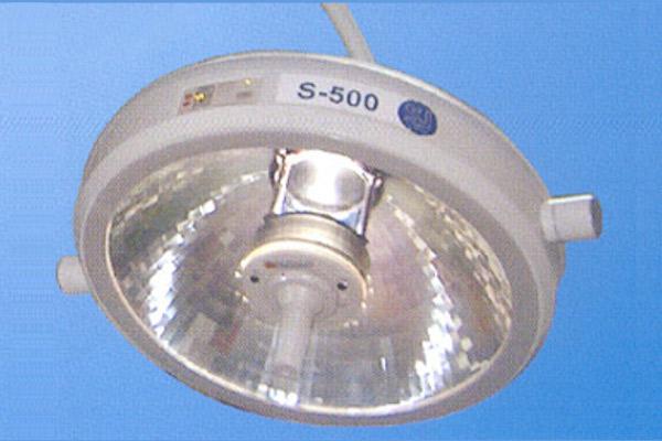 sj medica - operating lamp